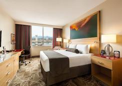 River Rock Casino Resort - Richmond - Bedroom