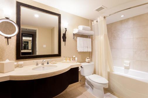 River Rock Casino Resort - Richmond - Μπάνιο