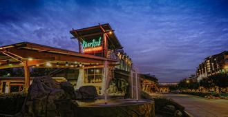 River Rock Casino Resort - Richmond