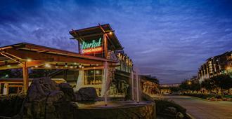 River Rock Casino Resort - ריצ'מונד