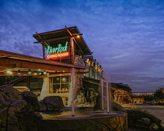River Rock Casino Resort - Richmond - Building