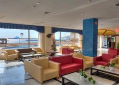 Aparthotel La Mirage - La Manga del Mar Menor - Lobby
