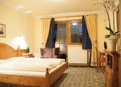 Hotel Sommerhof - Gosau - Bedroom