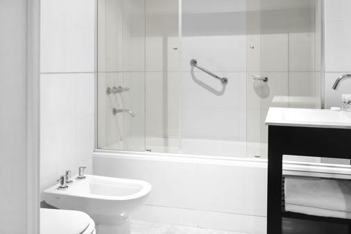 Ch Recoleta Suites - Buenos Aires - Bathroom
