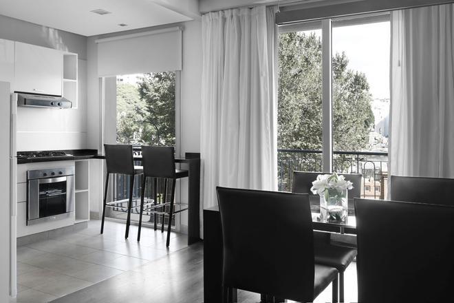 CH Recoleta Suites - Buenos Aires - Ruokailuhuone