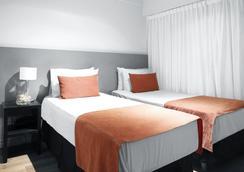 青綠里高里達酒店 - 布宜諾斯艾利斯 - 布宜諾斯艾利斯 - 臥室