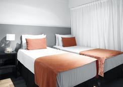 Ch Recoleta Suites - Buenos Aires - Bedroom