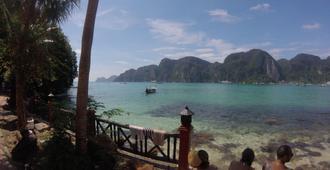 Coma Lounge Hostel - Ko Phi Phi