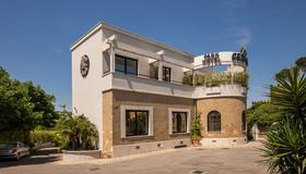Cervara Park Hotel - Rome - Bâtiment