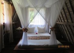 Les Lémuriens - Ile aux Nattes - Schlafzimmer