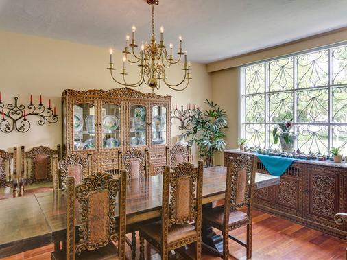 Casa Blanca Inn - Farmington - Dining room