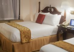 Hilgard House Hotel - Los Angeles - Phòng ngủ