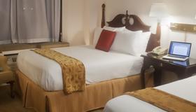 Hilgard House Hotel - Los Ángeles - Habitación