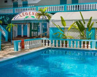 Legends Beach Resort - Negril - Pool