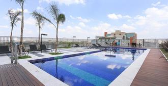 Nomah Anhembi Expo - Sao Paulo - Bể bơi