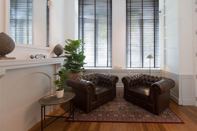 Boutique Hotel Maison Emile - Antwerp - Living room