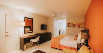Talk Of The Town Hotel And Beach Club - Oranjestad