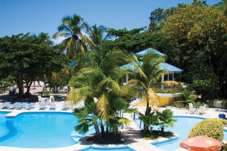 Kaliko Beach Club Montrouis Compare