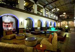 Hotel Andaluz Albuquerque, Curio Collection by Hilton - Albuquerque - Lobby