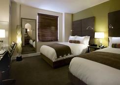 Hotel Andaluz Albuquerque, Curio Collection by Hilton - Albuquerque - Bedroom