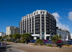 The View Hotel - Eastbourne - Rakennus