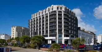 The View Hotel - Eastbourne - Edifício