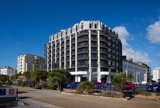 The View Hotel - Eastbourne - Κτίριο