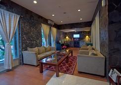 Kuta Paradiso Hotel - Kuta - Lounge
