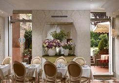 Hotel Olimpia Venice, Signature Collection - Βενετία - Εστιατόριο