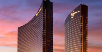 Encore at Wynn Las Vegas - Las Vegas - Toà nhà