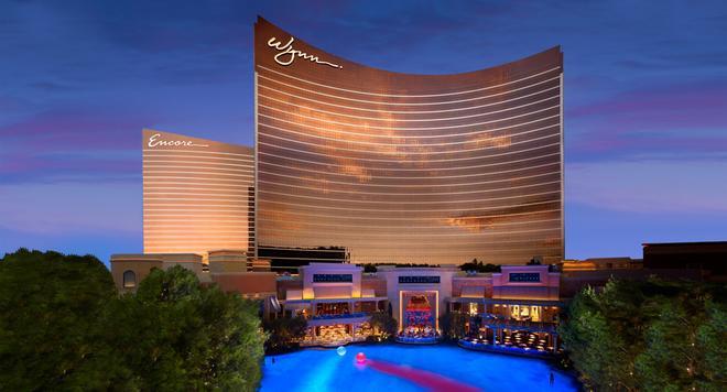 Wynn Las Vegas - Las Vegas - Toà nhà