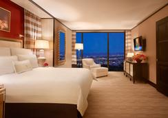 Encore at Wynn Las Vegas - Las Vegas - Bedroom