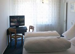 Gastehaus Ullmannshof - Kirchheim am Neckar - Bedroom