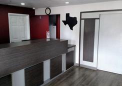 Red Roof Inn Dallas - Mesquite - Mesquite - Lobby