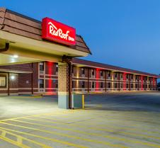 Red Roof Inn & Conference Center Wichita Airport