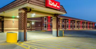 Red Roof Inn & Conference Center Wichita Airport - Уичито
