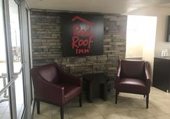 Red Roof Inn Plano - Plano - Lobby