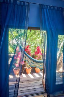 The Treehouse, Bel Air - A Vegan Villa - Los Angeles - Balcon