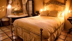 The Treehouse, Bel Air - A Vegan Villa - Los Angeles - Bedroom