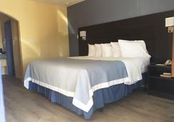 Days Inn by Wyndham Airport - Phoenix - Phoenix - Schlafzimmer