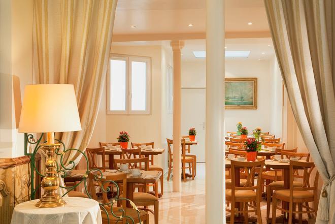 Hotel Les Deux Gares - Paris - Restaurant