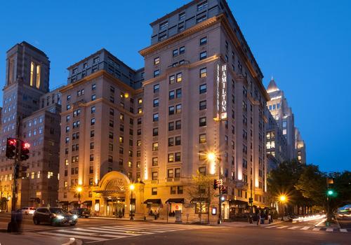 Washington Dc Hotels >> Hamilton Hotel Washington Dc 80 4 3 8 Washington Hotel Deals