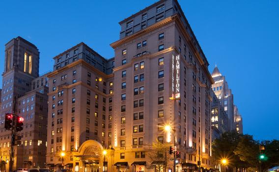 Hotels Washington Dc >> Hamilton Hotel Washington Dc 62 3 3 9 Washington