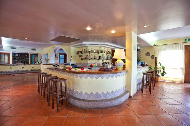 Hotel La Funtana - Santa Teresa Gallura - Bar