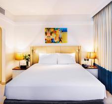 Radisson Blu Hotel and Resort Al Ain