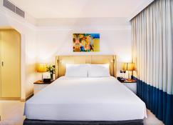 Radisson Blu Hotel and Resort Al Ain - Al Ain - Habitación