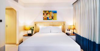 Radisson Blu Hotel and Resort Al Ain - Al Ain