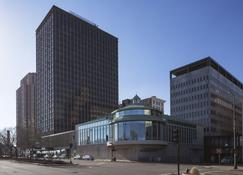 Intercontinental Hotels Saint Paul Riverfront - Saint Paul - Building