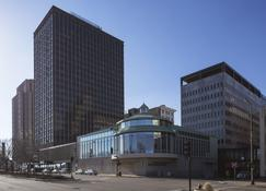Intercontinental Saint Paul Riverfront - Saint Paul - Building