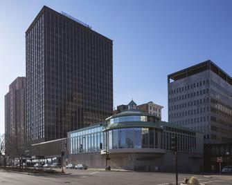 Intercontinental Saint Paul Riverfront - Сент-Пол - Building